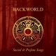 view Backworld - Sacred & Profane Songs CD
