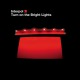 view Interpol - Turn On The Bright Lights CD