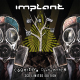 view Implant - Cognitive Dissonance (Limited Edition) 2CD