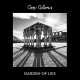 view Grey Gallows - Garden of Lies (Limited Transarent Violet Vinyl) LP