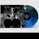 view Twin Tribes - Shadows (Limited BLUE with BLACK) LP